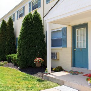 Laurelton Village Apartments For Rent in Williamstown, NJ Building View
