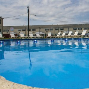 Laurelton Village Apartments For Rent in Williamstown, NJ Swimming Pool