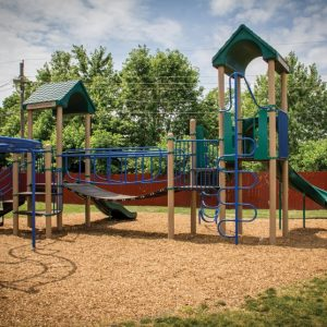 Laurelton Village Apartments For Rent in Williamstown, NJ Playground