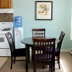 Laurelton Village Apartments For Rent in Williamstown, NJ Dining Room