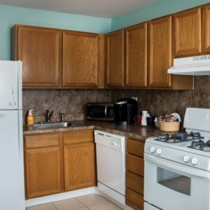 Laurelton Village Apartments For Rent in Williamstown, NJ Kitchen